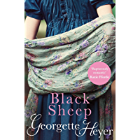 Black Sheep: Gossip, scandal and an unforgettable Regency romance (English Edition)