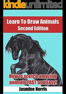 Drawing Zendoodle How To Sketch Amazing Zendoodle Animals Doodle Art Book 1 Ebook Layton Carrie Amazon In Kindle Store