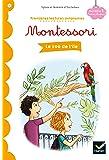 Le zoo de l'île - Premières lectures autonomes Montessori