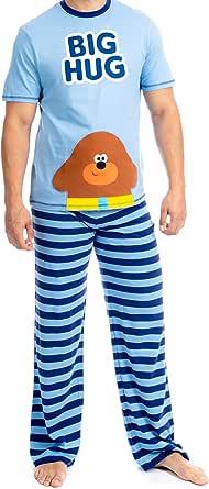 Hey Duggee Mens Pyjamas