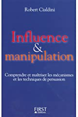 Influence et manipulation (Documents) Format Kindle