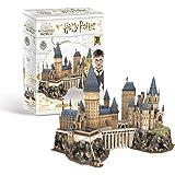 Revell 302 Hogwarts Castle, slottet Harry Potter tillbehör, färg
