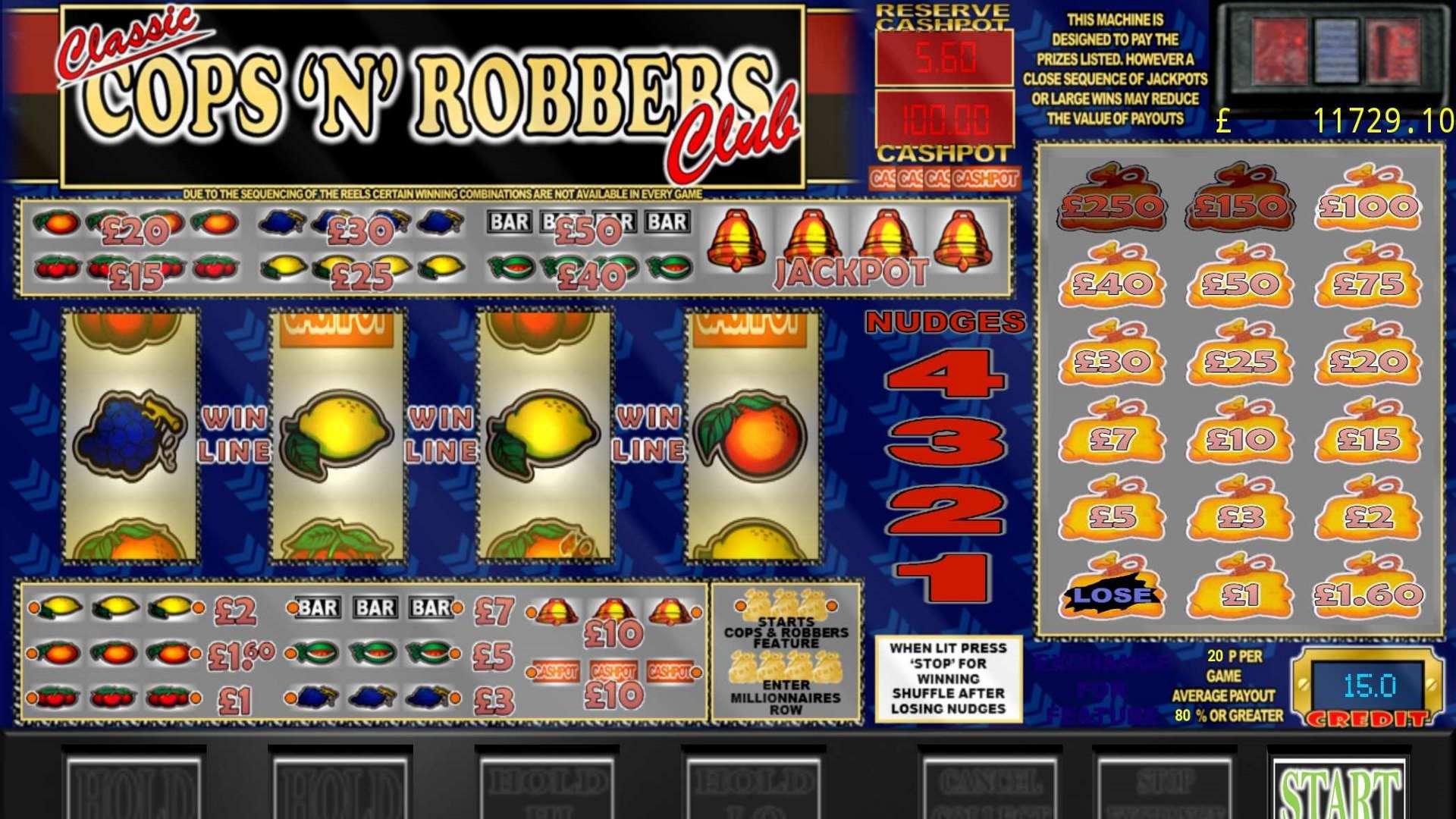 Casino lemonade slots gratis games