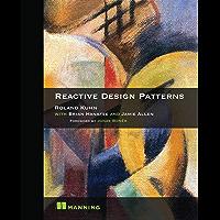 Reactive Design Patterns (English Edition)