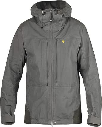 FJÄLLRÄVEN Men's F83981 Bergtagen Jacket, Basalt, X-Small