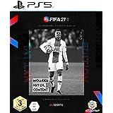 FIFA 21 NXT LVL Edition (PS5) - UAE NMC Version