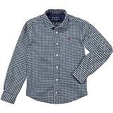 Hackett - Winter Gingham Y - Camisa Cuadros NIÑO