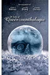 24 Days of Queer@venthologie Kindle Ausgabe