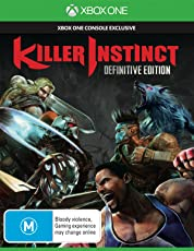 Killer Instinct - Definitive Edition  (Xbox One)