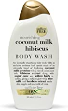 OGX Coconut Milk Body Wash 385ml