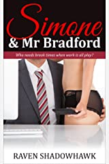 Simone & Mr Bradford (Meeting Each Other Book 5) Kindle Edition