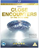 Close Encounters Of The Third Kind (Special Edition) [Blu-ray] [Region Free]