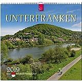 MF-Kalender UNTERFRANKEN - Ein Heimat-Kalender 2019