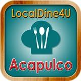 Restaurants in Acapulco, Mexico!