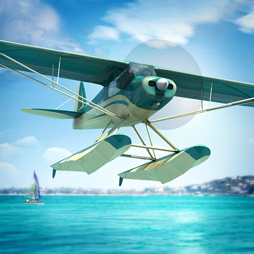 Wasserflugzeug 5560 -