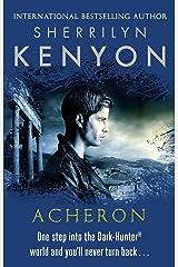 Acheron (Dark-Hunter World Book 16) Kindle Edition