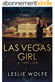 Las Vegas Girl: A Gripping, Suspenseful Crime Thriller (English Edition)