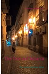 Der Tote auf Tabarca: Der zweite Alicante-Krimi Kindle Ausgabe