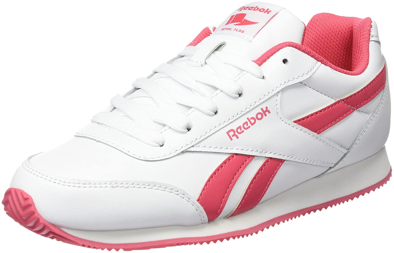 655fdc80fb4 Reebok Girls  Royal Classic Jogger 2.0 Running Shoes