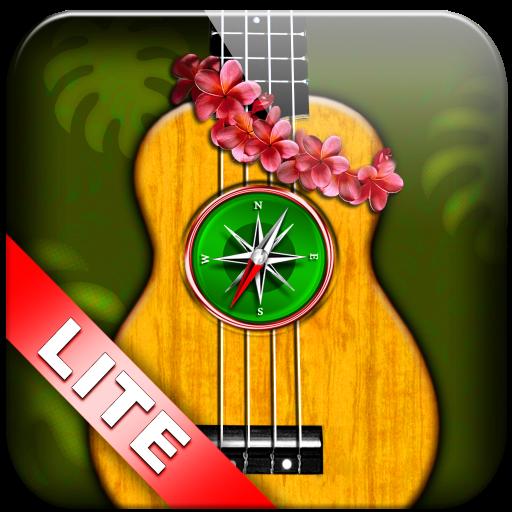 Ukulele Akkorde Lite - Uke Griffe kostenlos finden und lernen ! (Song Gratis-apps)