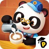 Dr. Panda: Mon Café