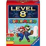 Ravensburger Gry karciane 26070 - Super Mario Level 8
