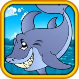 Shark Attack Riches Casino Video Spielautomaten-Spiele für Android & Kindle Fire Kostenlos