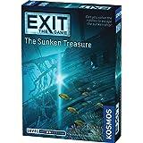 EXIT 4: The Sunken Treasure (English)