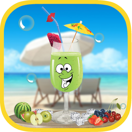 Smoothie Maker kids Game