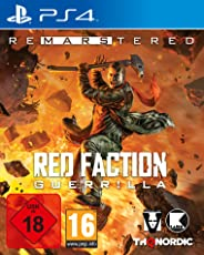 Red Faction Guerilla Re-Mars-Tered (Ps4)
