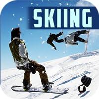 Around the World: Skiing and Snowboarding