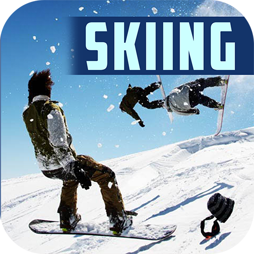 Around the World: Skiing and Snowboarding