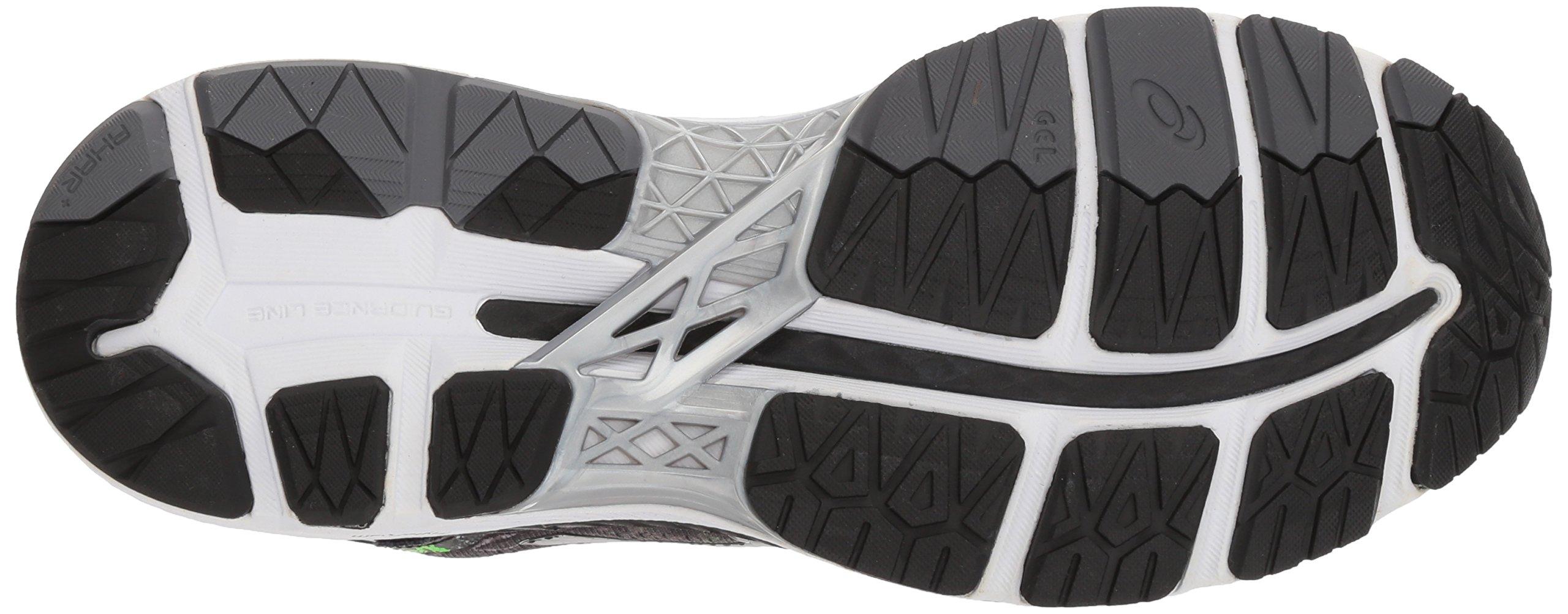 81GBJmPYsCL - ASICS Men's Gel-Kayano 23 Running Shoe