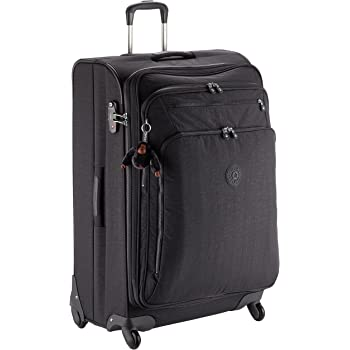 630807d7ccc Kipling Youri Spin 78, Spinner, 78 cm, 99 liters, Black (True Black ...