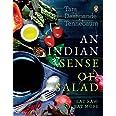 An Indian Sense of Salad: Eat Raw, Eat More