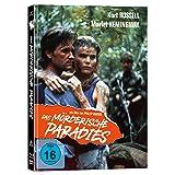 Das mörderische Paradies (Mediabook/Cover A) (+ DVD) [Blu-ray]