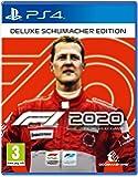 F1 2020 Deluxe Schumacher Edition - PlayStation 4 [Edizione: Regno Unito]