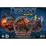 Fantasy Flight Games iDJ32 Erweiterung