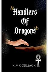 Handlers Of Dragons (Children of Ankh Series Book 4) (English Edition) Format Kindle