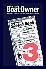 Boat Owner's Sketch Book 3 Kindle Edition