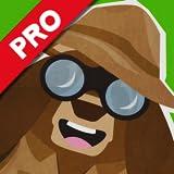 Il signor Orso Safari - savana natura Pro