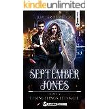 Changelings, Fées et Cie (September Jones t. 4) (French Edition)