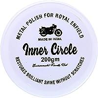 Inner Circle Metal Polish for Royal Enfield 200gm