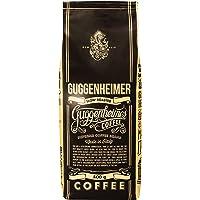 GUGGENHEIMER COFFEE - Kaffeebohnen 2kg - Extra langsam geröstet - wenig Säure und Bitterstoffe - Barista-Qualität…