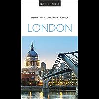 DK Eyewitness London (Travel Guide)