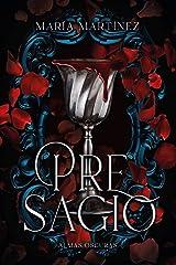 Presagio (Almas Oscuras #2) (Titania luna azul) Versión Kindle