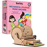 Smartivity Mechanical Xylofun Music Machine STEM STEAM Educational DIY Building Construction Activity Toy Game Kit, Easy Inst
