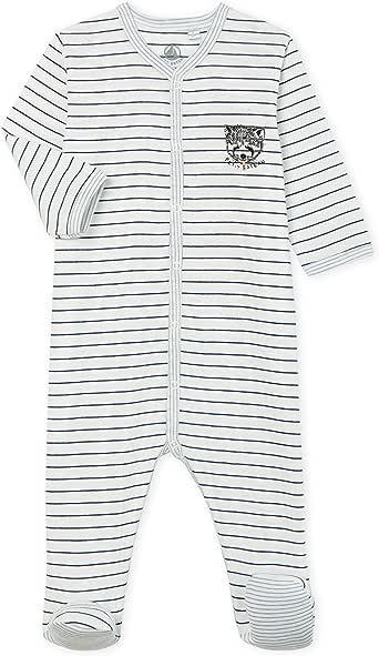 Pyjama B/éb/é Gar/çon Petit Bateau Dors Bien Y/_4994101