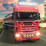 Euro Truck Driver Simulator 2018: Free Truck Games