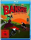 Banshee - Staffel 1 [Blu-ray]